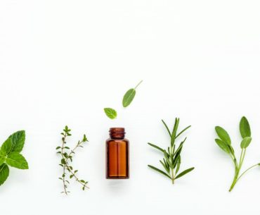 Best Essential Oils For Sleep and Anxiety