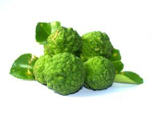 Bergamont fruit