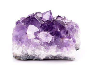 crystals positive energy