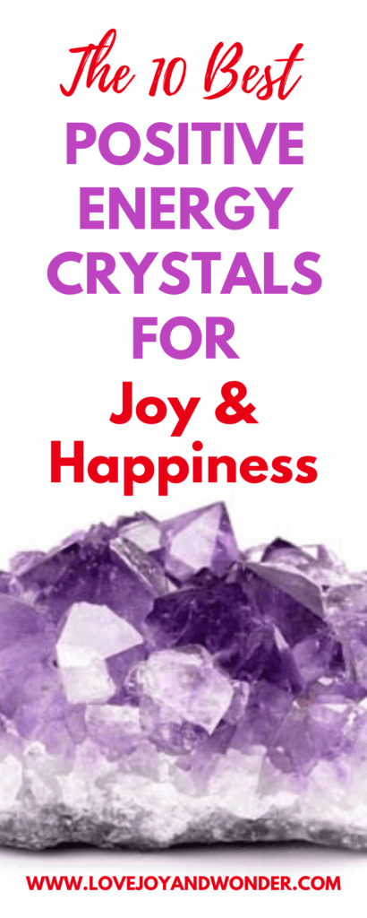crystals-positive-energy