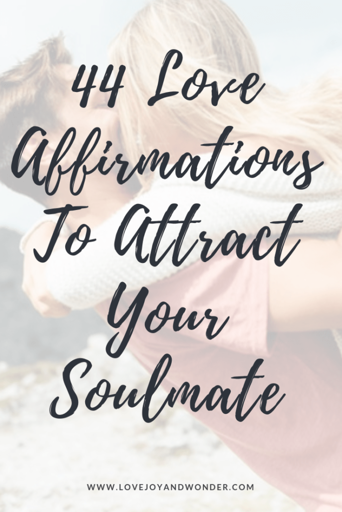 Love-affirmations-attract-your-soulmate