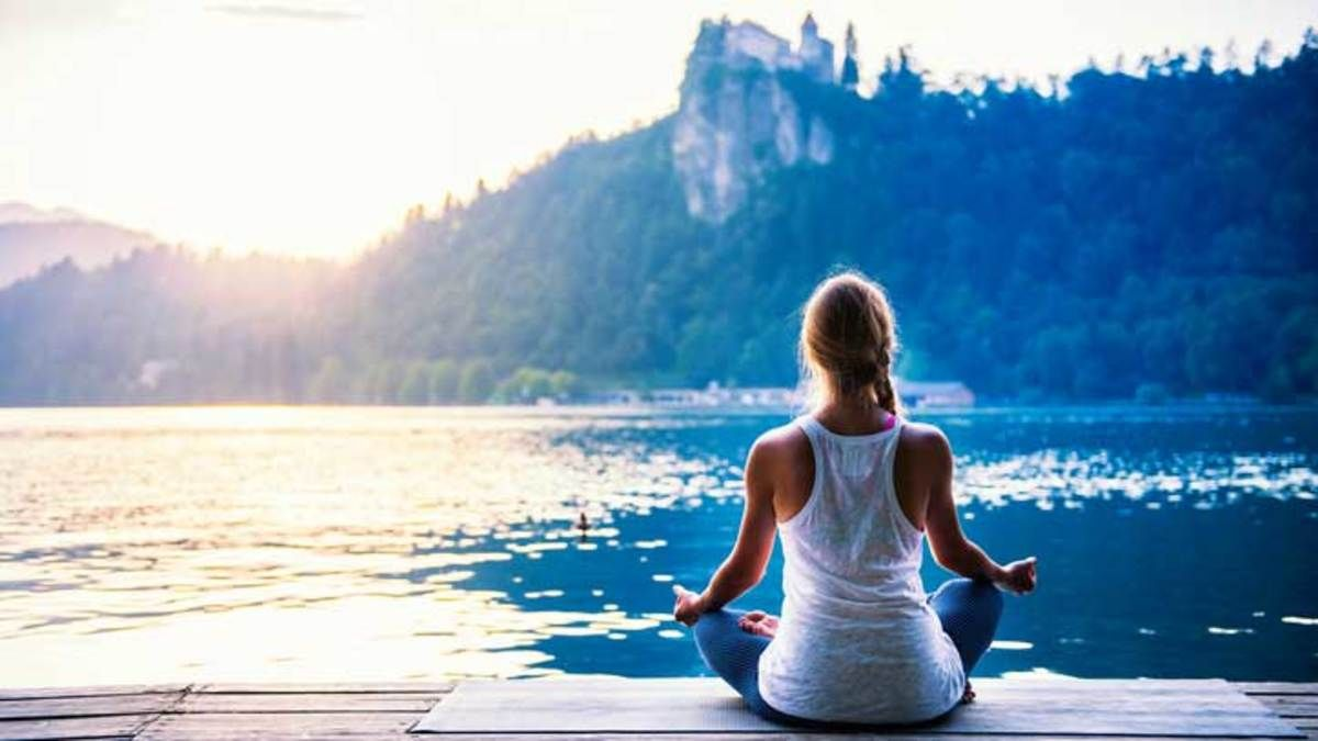 How to Find Your Free Meditation Technique!