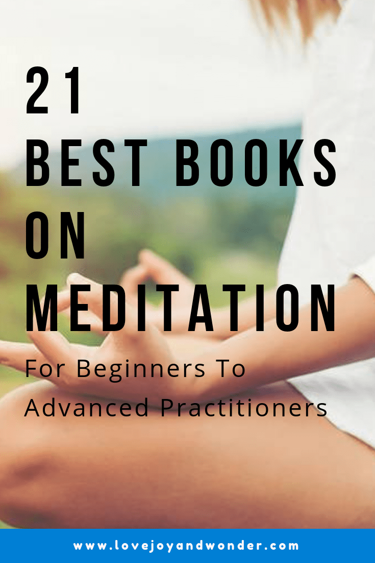 best-meditation-books