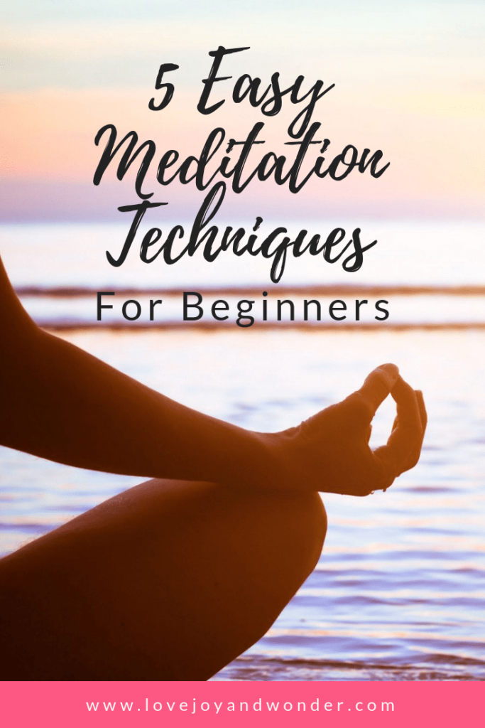 meditation-techniques-for-beginners