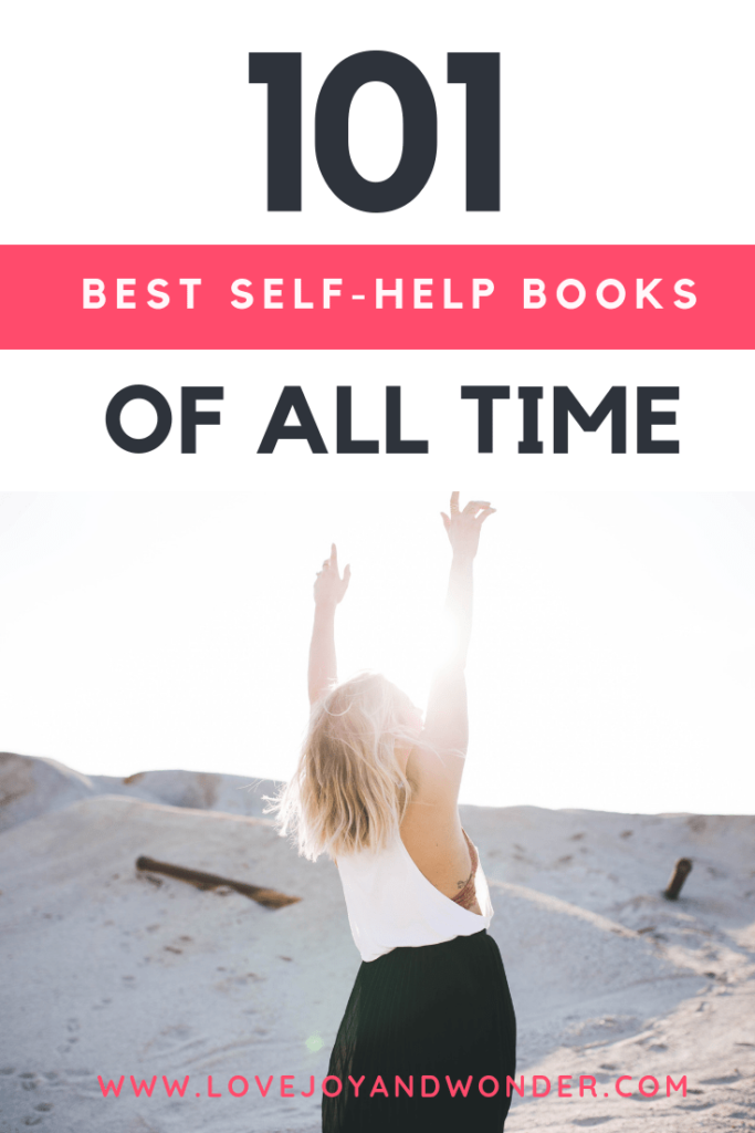 Knowlege is power, use our list of 101 Best self-help books of all time to upgrade your life and take your personal development to the next level.