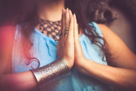 Use these 20 Amazing Heart Chakra Affirmations to raise your vibration, heal, balance and restore your heart chakra energy,