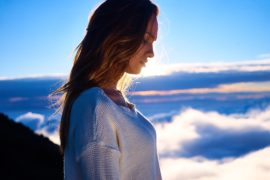 What to focus on when meditating.