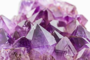 How to Meditate with Amethyst
