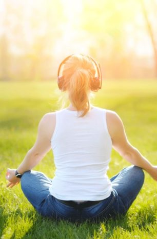 Can You Meditate With Music?