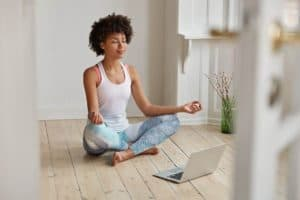 Create Your Day Each Morning With Mindfulness and Meditation