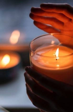 Best Scented Candles For Meditation (Reviews + Transform)
